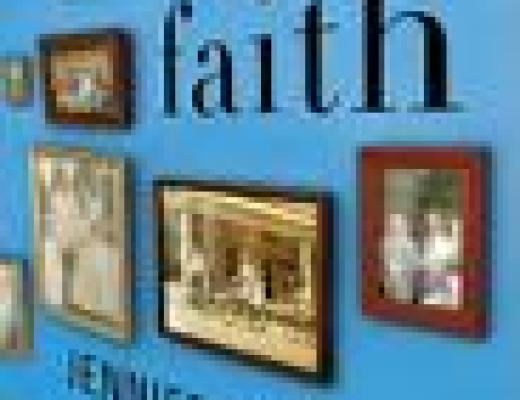 Book Talk: *Faith*, by Jennifer Haigh (TLC Book Tour)