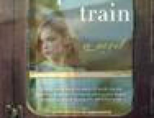 (Book Club) Book Talk: ORPHAN TRAIN, by Christina Baker Kline