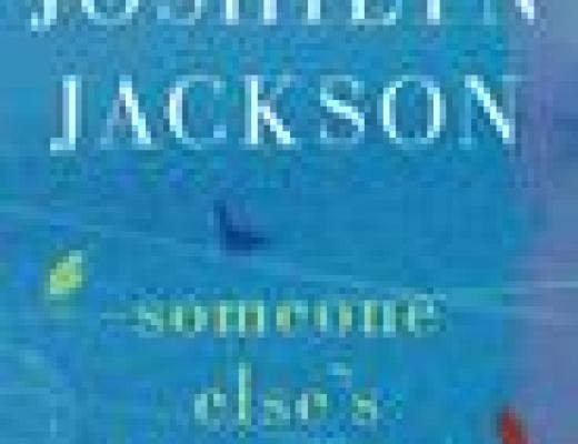 Book Talk: SOMEONE ELSE'S LOVE STORY, by Joshilyn Jackson