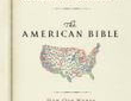 TLC Book Tour Feature: *The American Bible*, by Stephen Prothero