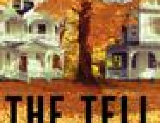 Shelf Awareness Book Talk: THE TELL, by Hester Kaplan