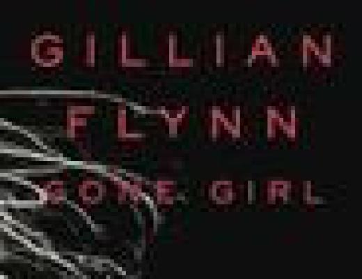 Book Talk: *Gone Girl*, by Gillian Flynn