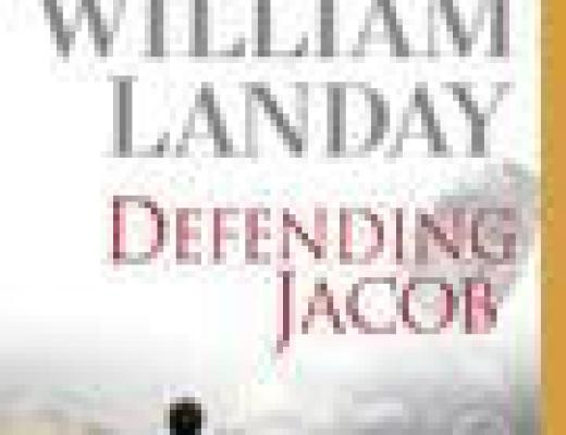 (Audio)Book Talk: DEFENDING JACOB, by William Landay