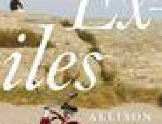 TLC Book Tour: THE EXILES, by Allison Lynn