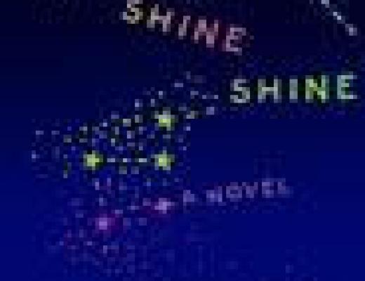 (Audio)Book Talk: *Shine Shine Shine* by Lydia Netzer