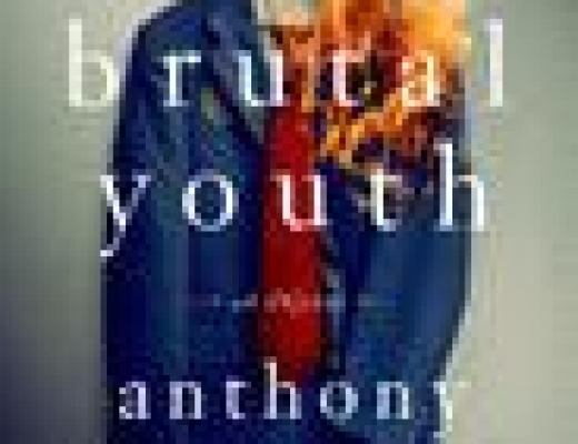 Book Talk: BRUTAL YOUTH, by Anthony Breznican