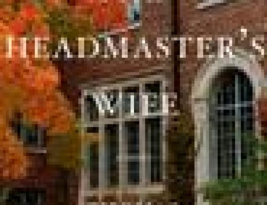 (Audio)Book Talk: THE HEADMASTER'S WIFE, by Thomas Christopher Greene