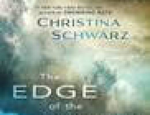 Book Talk: THE EDGE OF THE EARTH, by Christina Schwarz