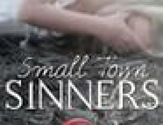Book Talk: *Small Town Sinners*, by Melissa Walker