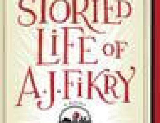 Book Talk: THE STORIED LIFE OF A.J. FIKRY, by Gabrielle Zevin