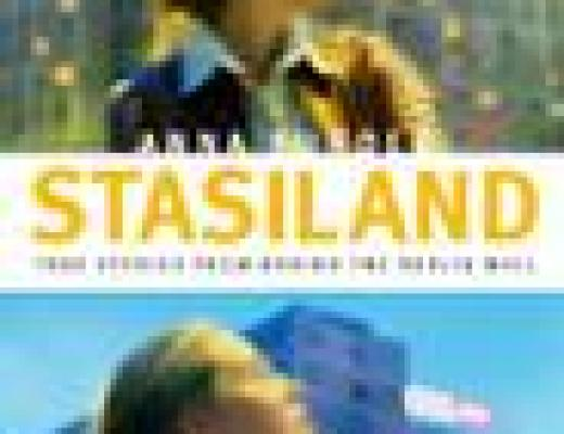 Shelf Awareness Review: *Stasiland: Stories From behind the Berlin Wall*, by Anna Funder