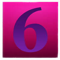 Sunday Salon: Now We Are Six!