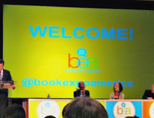#BookExpo 2012: A Not-so-Bookish Highlight Reel
