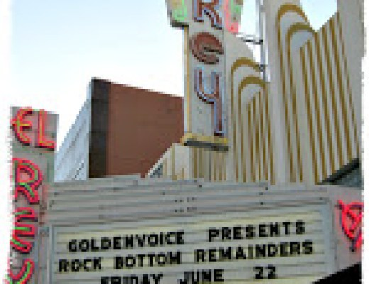 Authors Are Rockstars! Or, the Last Chapter of The Rock Bottom Remainders