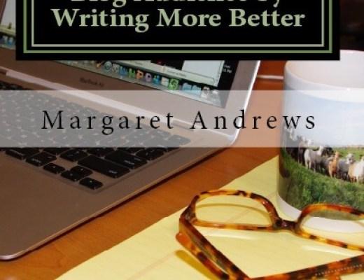 Stick Around, Reader: My Favorite (Blogging) Mistakes