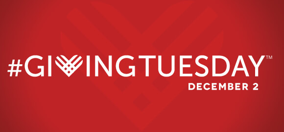 Taking a Day to Give: This is #GivingTuesday