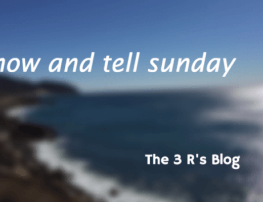 Today's To-Do List [Show and Tell Sunday]