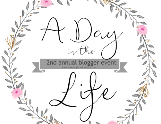 A Day (Off) in the Life: March 16, 2016