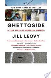 ghettoside by jill leovy