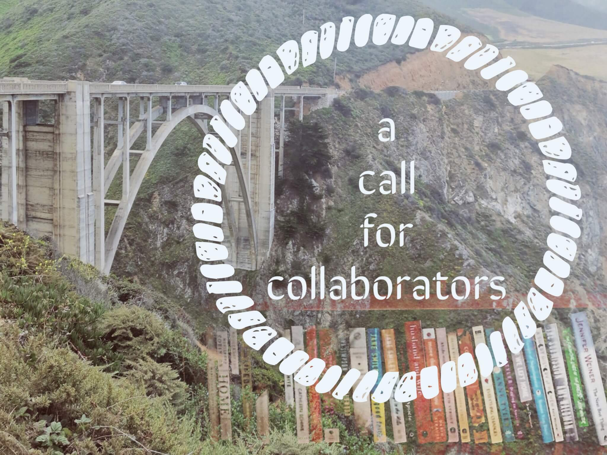 call for collaborators review project