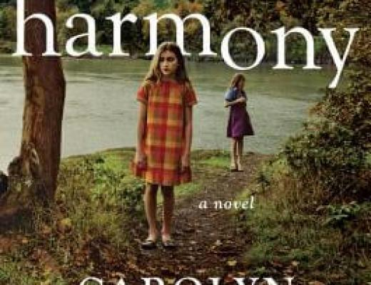HARMONY by Carolyn Parkhurst [Book Thoughts]