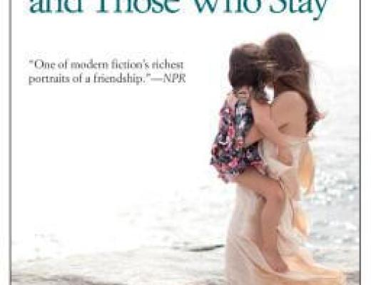 THOSE WHO LEAVE AND THOSE WHO STAY by Elena Ferrante [Audiobook Thoughts]