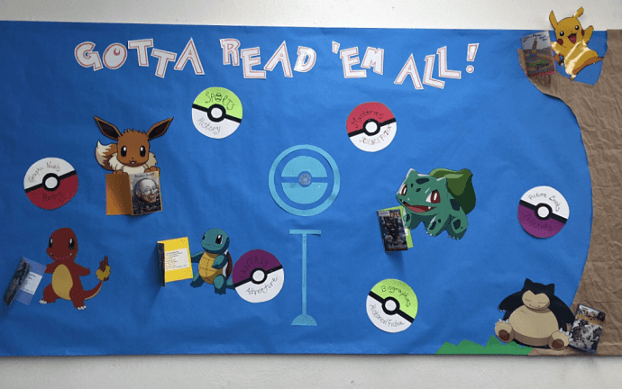 pokemon go library banner