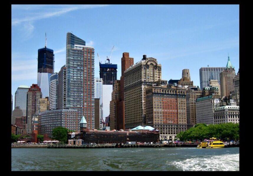 new your skyline 2012