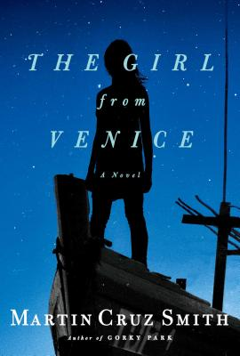 the girl from venice by martin cruz smith 9781439140239