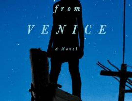 THE GIRL FROM VENICE by Martin Cruz Smith [Book Thoughts]