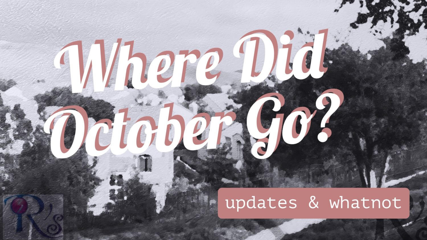 where did october go?
