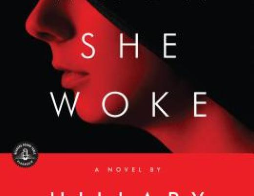 WHEN SHE WOKE by Hillary Jordan [Book Thoughts]