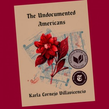 the undocumened americns karla cornejo villevicenio