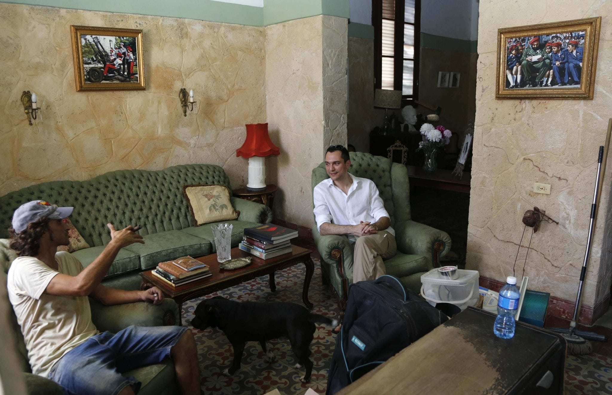 Airbnb Co Founder Announces Intentions To Expand Its Cuba Business Skift