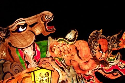 ねぶた祭りとはどんなお祭り?歴史や海外の反応まで魅力を解剖!