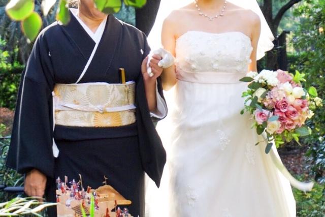 結婚式の親族紹介 範囲はどこまで?呼び方はどうする?紙は持ってていい?