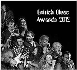 British Blues Awards