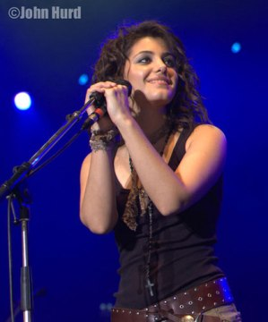 Katie Melua - 5 July