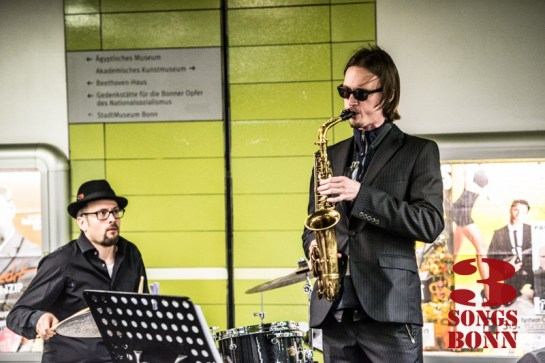 Benedikt Hesse Trio