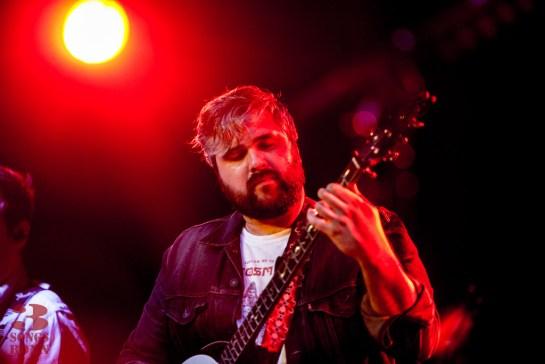 Matt Menefee - impressed on Banjo/Mandolin
