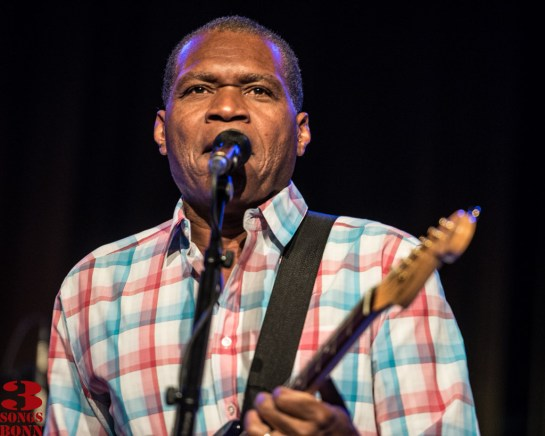 Living Legend - Robert Cray