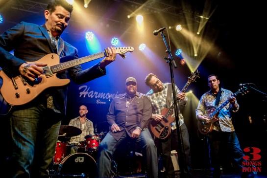 A Real Bluesband
