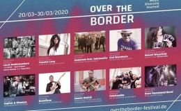 Over The Border 2020