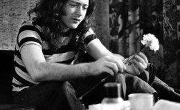 25th Anniversary of Rory Gallagher's Death