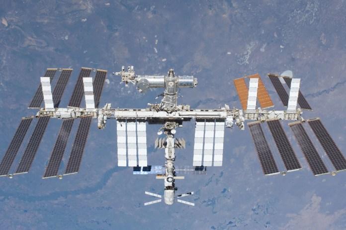 أول بث مباشر من الفضاء بدقة 4كي تجريه إدارة الطيران والفضاء الأميركية