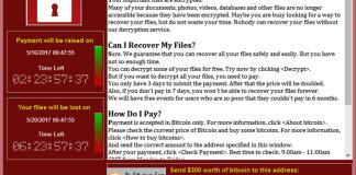 تفاصيل الهجوم الإلكتروني الأخير الذي تسبب في تعطيل مئات الآلاف من أجهزة الحاسوب