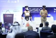 شرطة دبي تعلن رسمياً عن انضمام الشرطي الآلي الذكي الأول إلى صفوف كوادرها