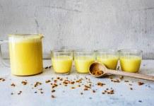 ما هو الحليب الذهبي؟ وهل هو حقاً يمثل العلاج الشافي للأمراض المستعصية؟ 