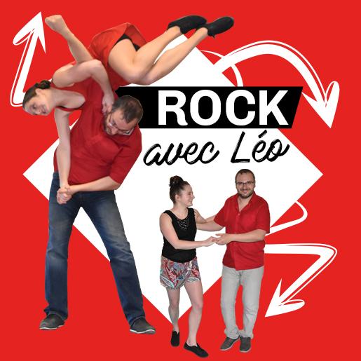 Rock, Boogie, ... les jeudis soirs avec Léo & Angela à Pau