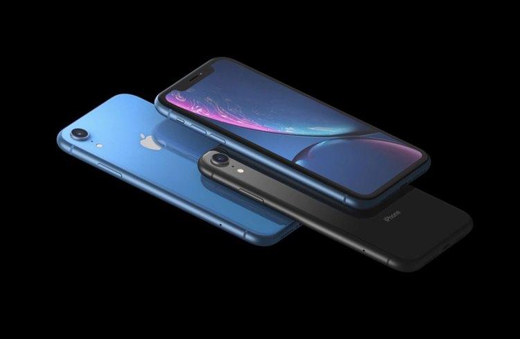 Presentazione iPhone XR